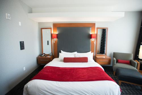 The Hotel At Kirkwood Center - Cedar Rapids, IA 52404