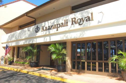 N-302, Kaanapali Royal Photo