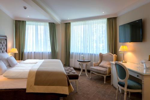 Park Hotel & Spa Katharina photo 16
