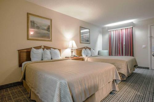 Quality Inn Waynesboro - Waynesboro, GA 30830