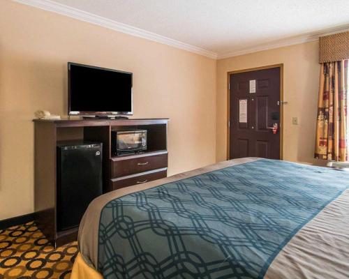Econo Lodge Richmond Hill - Richmond Hill, GA 31324