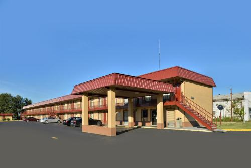 Americas Best Value Inn - Indianola, MS 38751