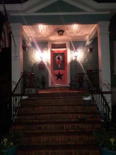Baxter's Brewhouse Inn - Georgetown, SC 29440