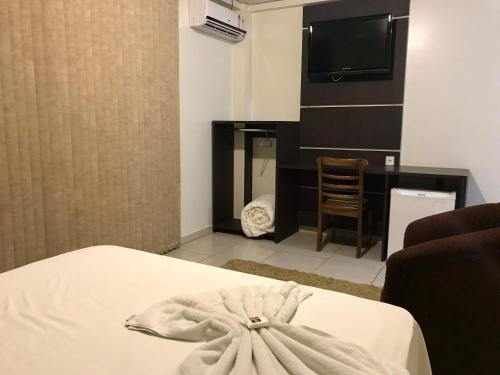 Hotel Nossa Casa Photo