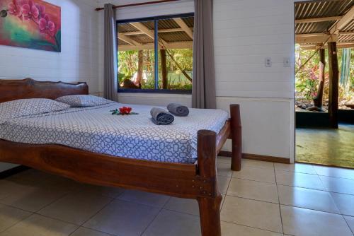 Playa Negra Surf Lodge Photo