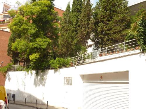 Casa Vilaró Park Guell photo 58