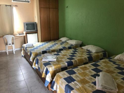 Aquarela Palace Hotel