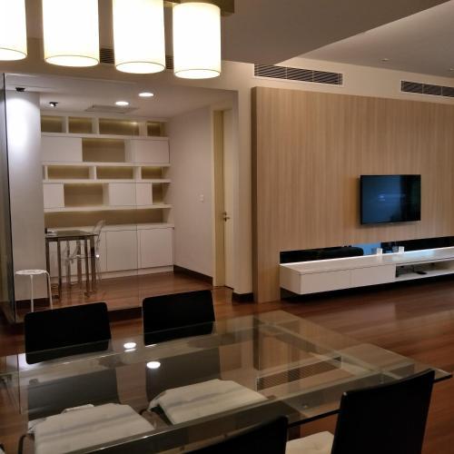 KLCC??? U Thant Luxurious 11Pa..