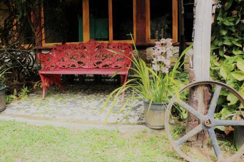 Pousada Sitio e Poesia Photo