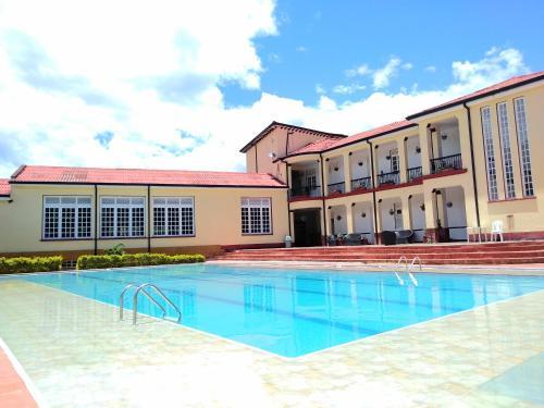 Foto de Hotel Campestre Agua Blanca