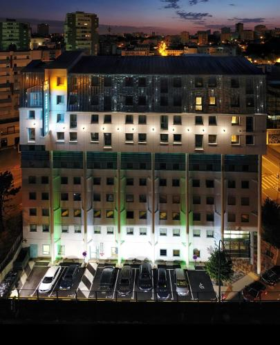 Hotel Reseda impression