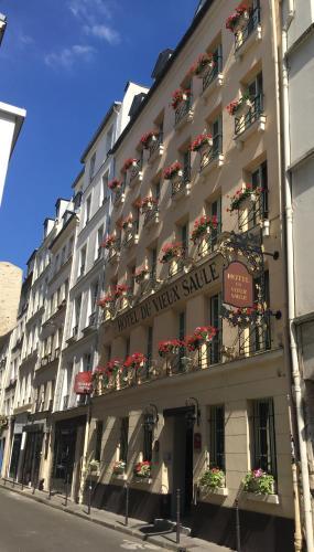 Hôtel Du Vieux Saule photo 39