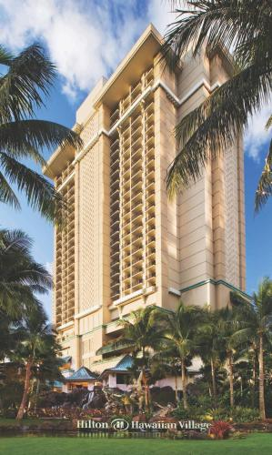 Hilton Grand Vacations At Hilton Hawaiian Village - Honolulu, HI 96815