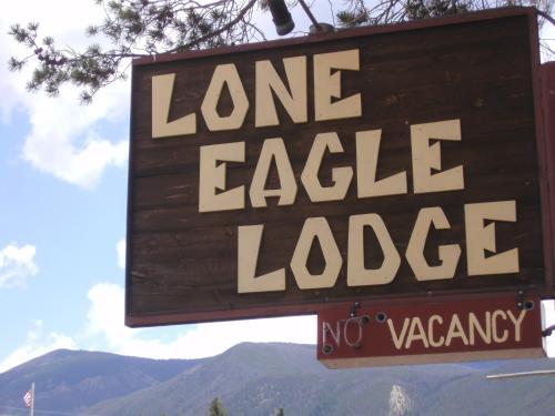 Lone Eagle Lodge - Grand Lake, CO 80447