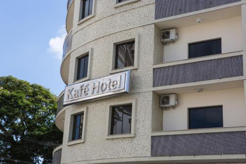 Kafé Hotel Photo