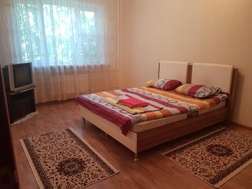 One Bedroom Apartments Almaty