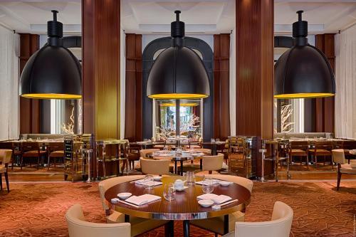 Hôtel Le Royal Monceau Raffles Paris photo 21