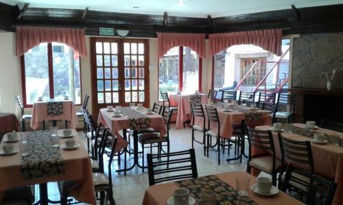 Hosteria Termas del Challao Photo
