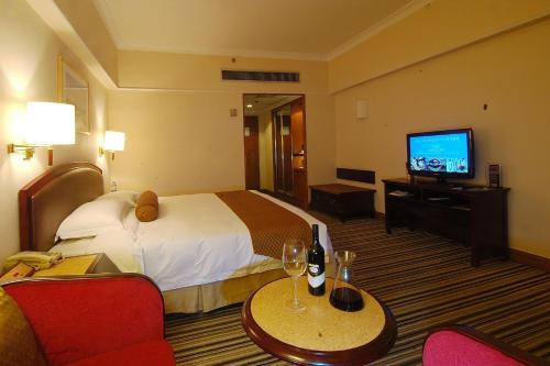 Metropark Lido Hotel Beijing photo 14