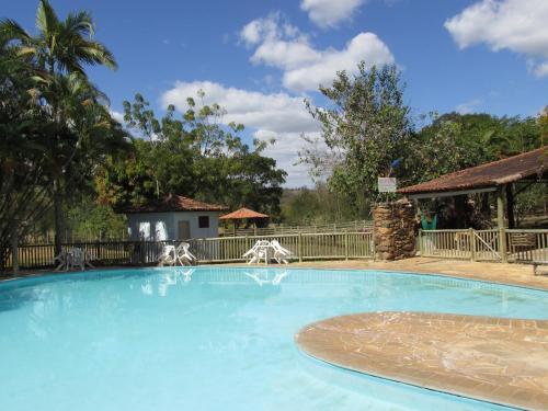 Foto de Hotel Fazenda Barra Alegre
