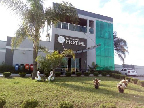Foto de Guamiranga Hotel