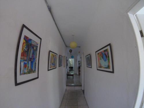 AZ Hostel & Galeria de Arte Photo