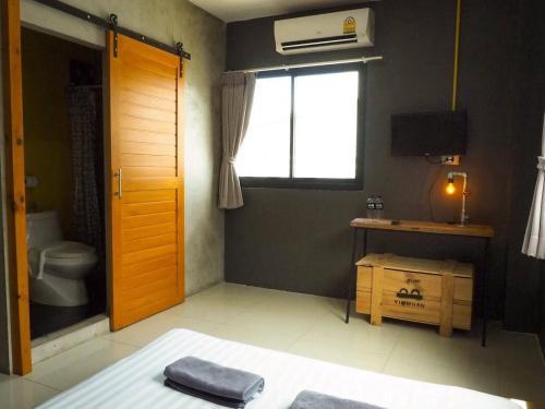 Yimwhan Hostel &Cafe photo 44