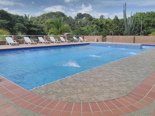 Foto de Finca Hotel Loma Linda