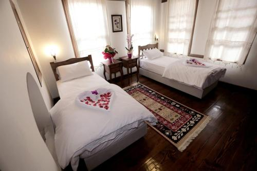 Kadılar Paşazade Konağı Butik Otel, Birgi