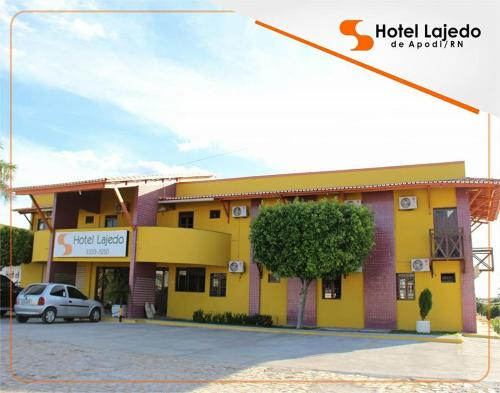 Foto de Hotel Lajedo