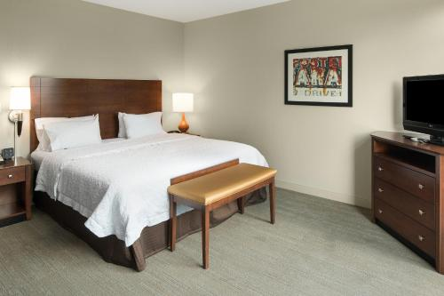 Hampton Inn And Suites Little Rock/downtown - Little Rock, AR 72201