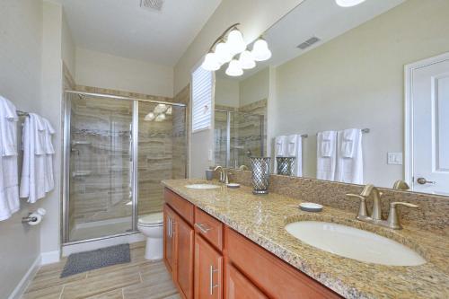 Storey Lake Pirates Themed House - Kissimmee, FL 34746