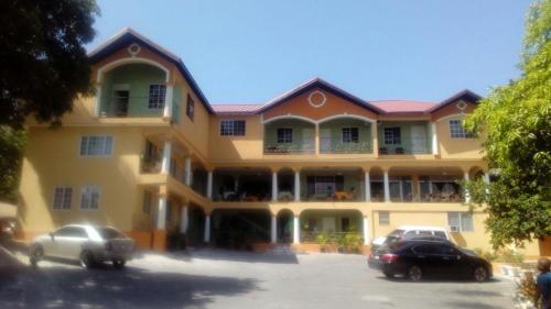 HotelPalm Bay Guest House & Restaurant