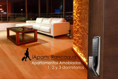 IAparts Apartamentos Amueblados Photo