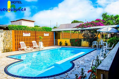 Foto de Hotel Urubupunga