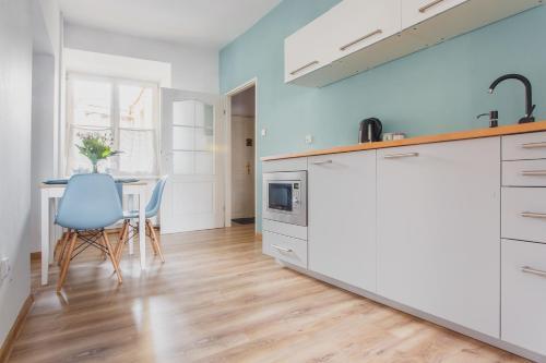 Apartamenty Krakowskie 36 Lublin - Single One Fotografia 5