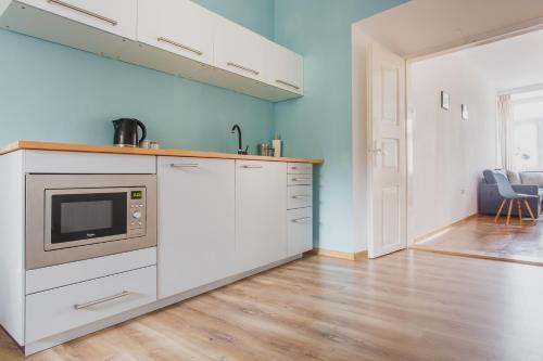 Apartamenty Krakowskie 36 Lublin - Single One Fotografia 3
