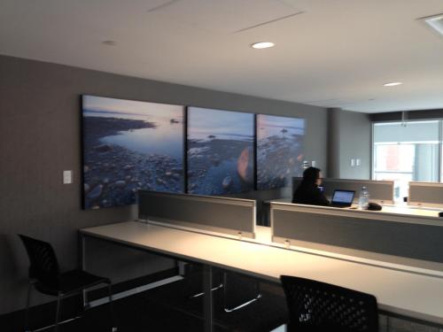 Furnished Executive Suites By Yvr And Sky Train - Richmond, BC V6X 0M3