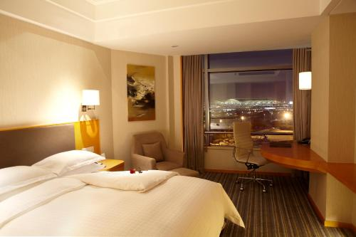 Ramada Plaza Shanghai Pudong Airport photo 10