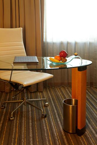 Ramada Plaza Shanghai Pudong Airport photo 12