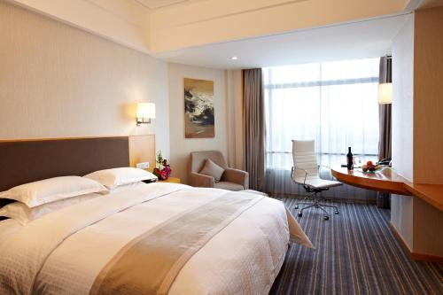 Ramada Plaza Shanghai Pudong Airport photo 15