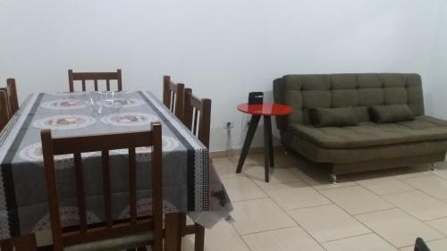 Casa Copacabana Foz