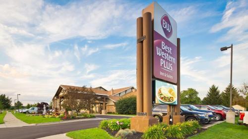 Best Western Plus Holland Inn Suites