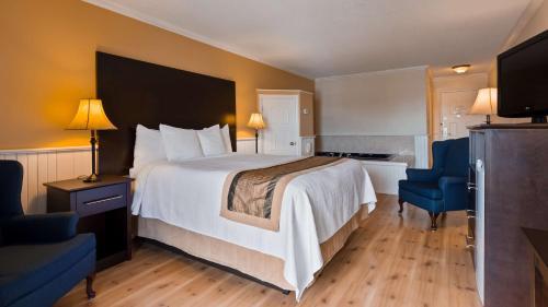 Best Western Smiths Falls Hotel Photo