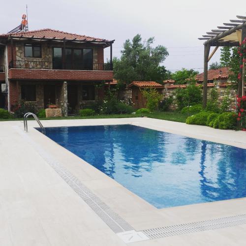 Geyre Anatolia Hotel Geyre Karacasu Aydın (Aphrodisias) tatil