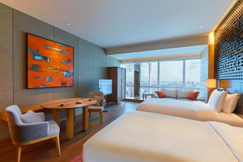 Park Hyatt Guangzhou photo 43