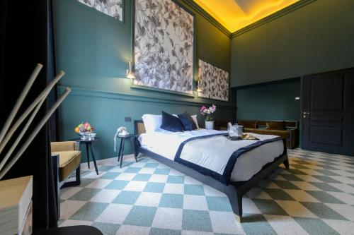 Roma Luxus Hotel photo 52