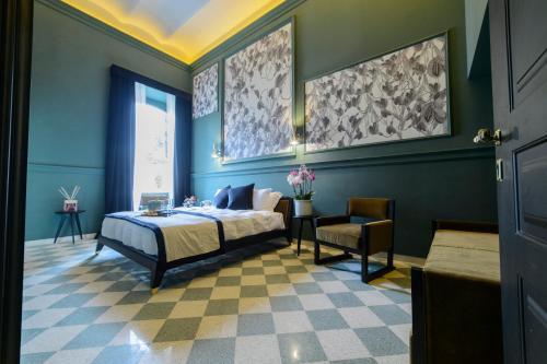 Roma Luxus Hotel photo 53