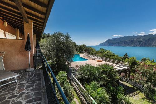 Hotel La Terrazza Sul Lago (Malcesine) da 85€ - Volagratis