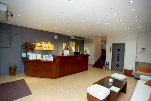 Hotel Cronos